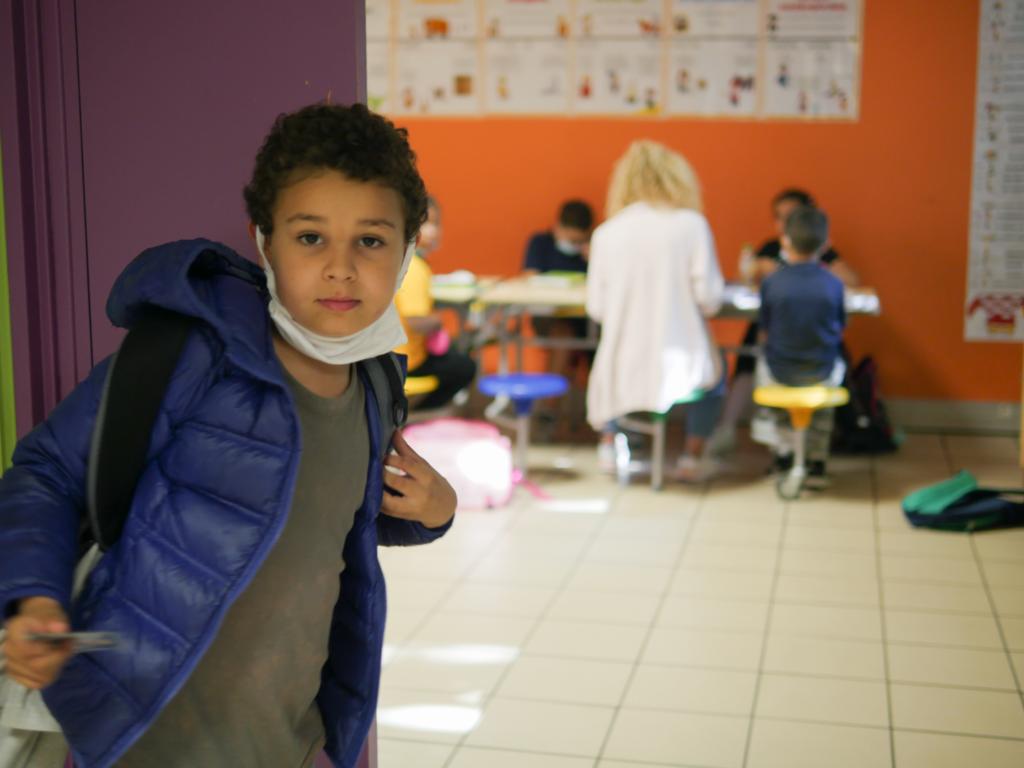 L'accompagnement à la scolarité : agir ensemble pour mieux accompagner